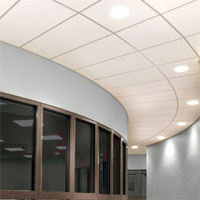 Performance Ceiling Tiles