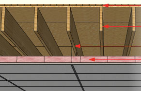Improve Soundproof Tiles