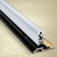 Acoustical Door Seals